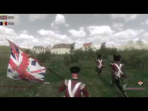 """""""Bayonet's Edge"""" 