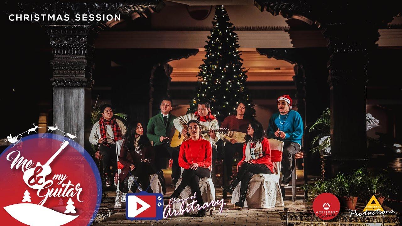 All I Want For Christmas - Mariah Carey (Cover) - MNMG Christmas ...