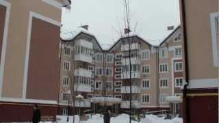 купить квартиру в Буче Новатор.MP4(Буча, ЖК