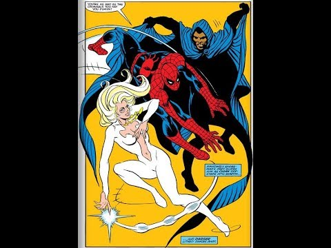 Download Reader's History of CLOAK AND DAGGER   Part 1: Concept and First Appearance