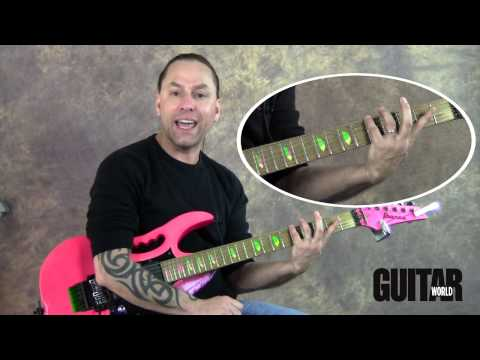 Absolute Fretboard Mastery, Part 1: Meandering
