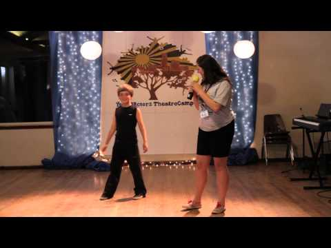 """Dancin to the Beat"" / ""Cell Block Tango"" 