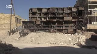تمديد الهدنة الإنسانية في حلب وأوروبا تهدد بفرض عقوبات على روسيا | الأخبار