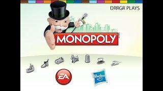 DRRGR Plays - Monopoly (PC, Popcap 2008)