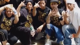 Latin Kings  The Largest Hispanic Street Gang Kings of New York