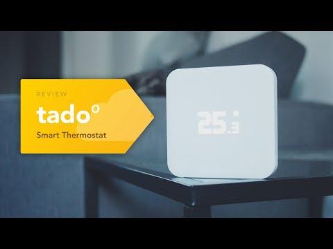 Tado Review | Smart Home Tech