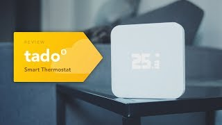 Tado Review | Smart Home Tech