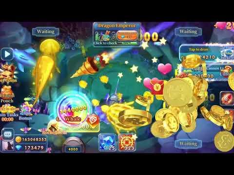 Image result for casino bắn cá