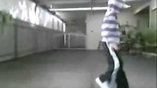 BEST SHUFFLE DANCE COMP