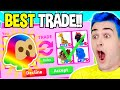 I Traded My *MEGA OWL* For THIS In Adopt Me... Roblox Adopt Me Trading Proofs And RICH TRADES