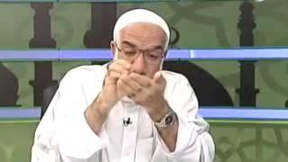 قضية تقسيم الأرزاق - الشيخ عمر عبد الكافي.. فيديو رائع
