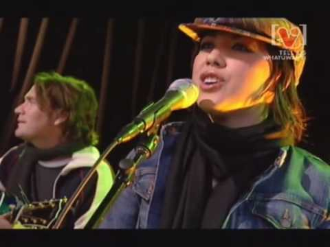 Michelle Branch - Breathe (live)
