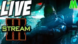 Call of Duty Black Ops 3 35K Subs LIVE Chat w MadRecoil