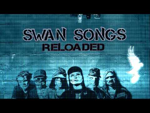 Hollywood Undead - Swan Songs (Danny) EP (Studio Quality) [Fanmade]