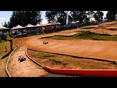 NSW RADIO CAR TITLES TAME THE TRACK AT MAITLAND
