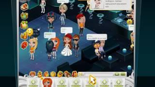 Аватария: подготовка к свадьбе в Fecebook