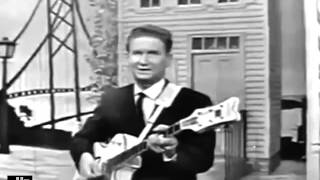 Roy Orbison - Uptown (Saturday Night Beechnut Show - Jul 23, 1960)