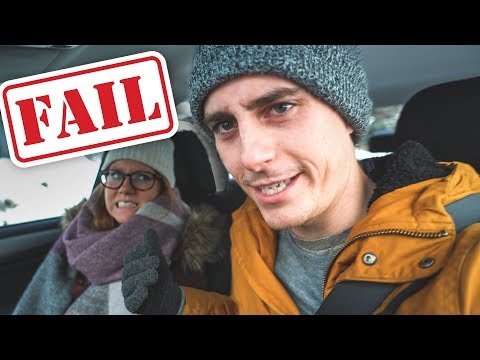 Alaska Airbnb Fail - NO PLACE TO STAY! (Anchorage, AK)