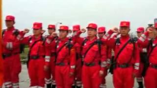 RAW: China