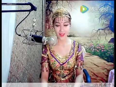 orang buddha nyanyi lagu china