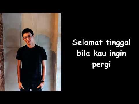 Rey Mbayang - Selamat Tinggal (Karaoke)
