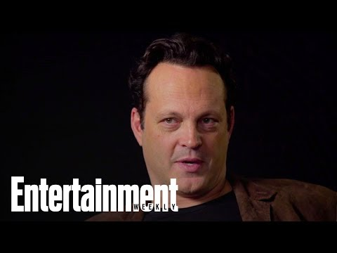 Vince Vaughn Reveals How Het Got Into Character For 'Brawl In Cell Block 99' | Entertainment Weekly