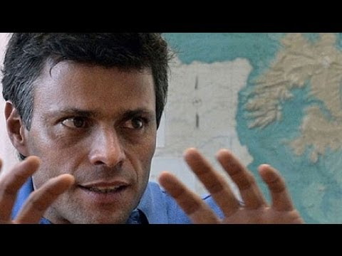 Jailed Venezuelan politician remains defiant