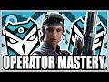 - How To Play KALI : Rainbow Six Siege KALI Operator Mastery Guide!