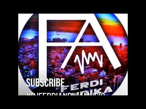 BAD BOY - DJ FERDI ANDIKA (EDM) | ORIGINAL MUSIC |