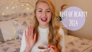 Best of Beauty 2014 - Part One (Makeup) | Meg Says