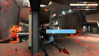 Team Fortress 2 - Non Steam - Gameplay
