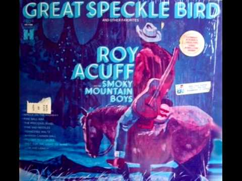 The Precious Jewel by Roy Acuff on 1941 - 1968 Harmony LP.