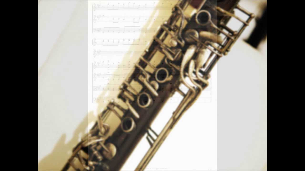 MuseScore - Oboe concerto no  1 in A major (1/3)