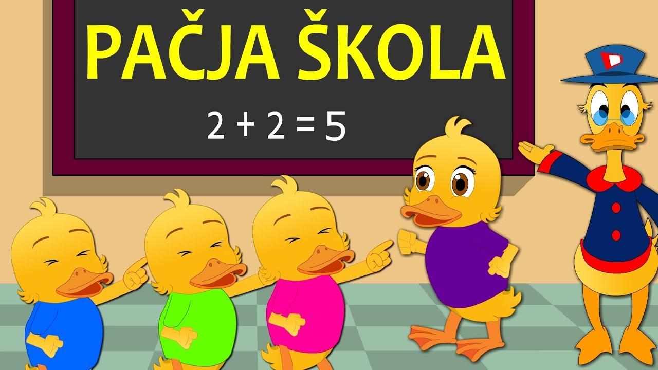 Image result for pačja škola