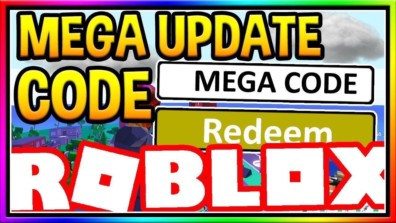 *MEGA UPDATE* ROBLOX STRUCID CODE - YouTube