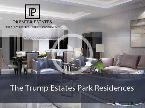 The Trump Estates Park Residences