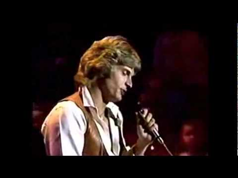 rex smith you take my breath  original 1978 version
