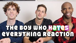 Two Gay Matts React to Matt Palmer's