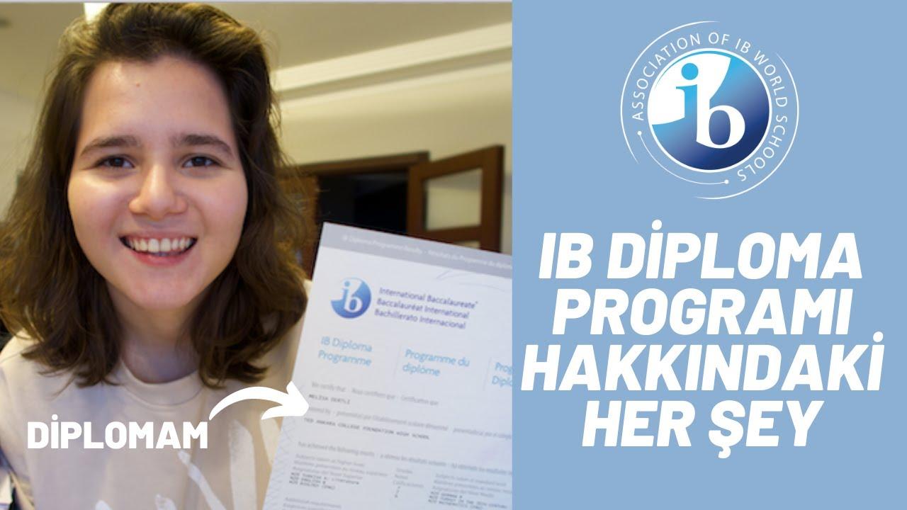 Download IB Diploma Programı