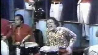 Ray Barretto : Vine Pa echar candela 1975-FOREVER T.GOMEZ