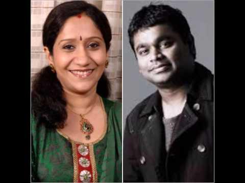 Great 10 Tamil Songs of Sujatha with AR Rahman