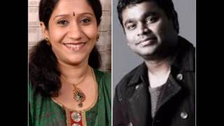 Great 10 Tamil Songs Of Sujatha With AR Rahman