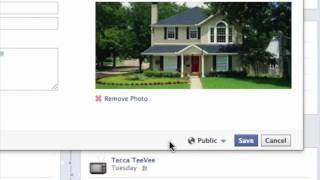 Just Show Me: How to add events to your Facebook timeline