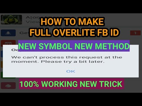 how-to-make-full-overlite-facebook-id-on-mobile-with-new-symbol-/-overlite-fb-id-trick-2019