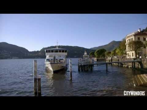 Day Trip from Milan to Lake Como, Bellagio, & Lugano, Switzerland