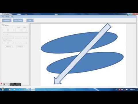 Sam Data Services : Batch Image Splitter Software  - TIF, GIF, JPG, PNG, BMP