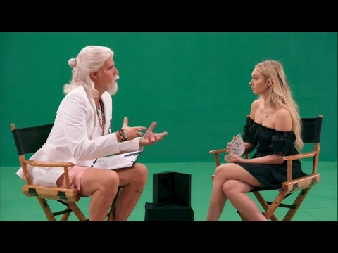 'Bachelor' Star Corinne Olympios Duped By Sacha Baron Cohen: 'So Ridiculous'