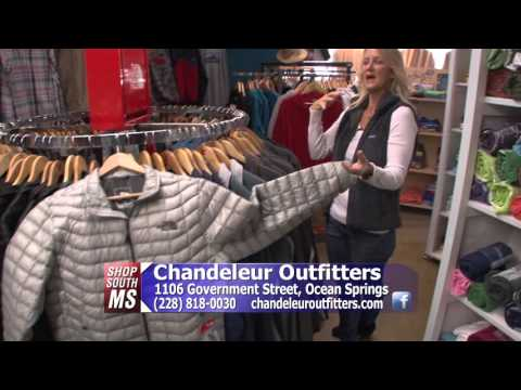 Shop South Mississippi - Chandeleur Outfitters
