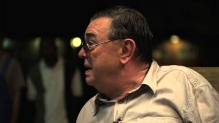 The Sacrament - offizieller Trailer