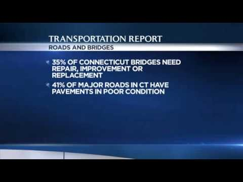 Connecticut Transportation by the Numbers TRIP Report (1)